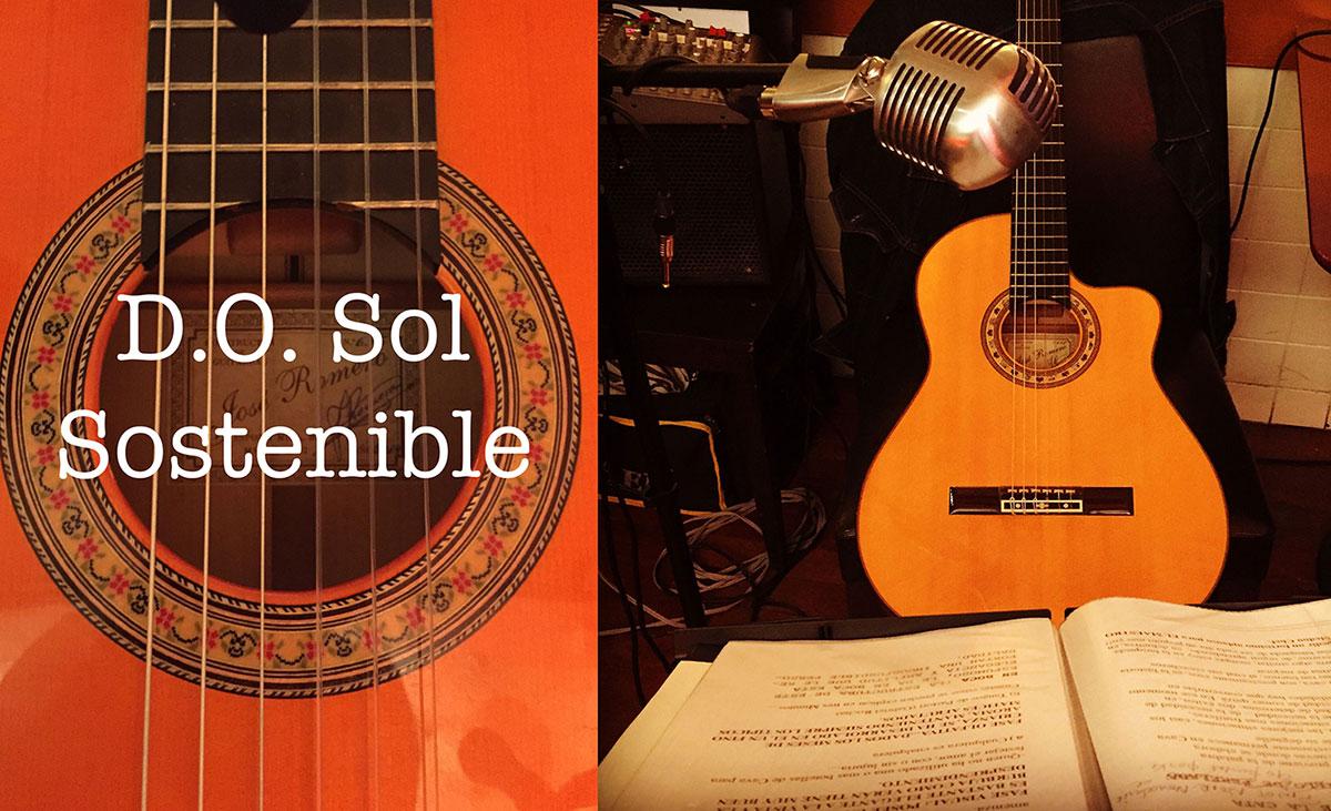 D.O. Sol Sostenible