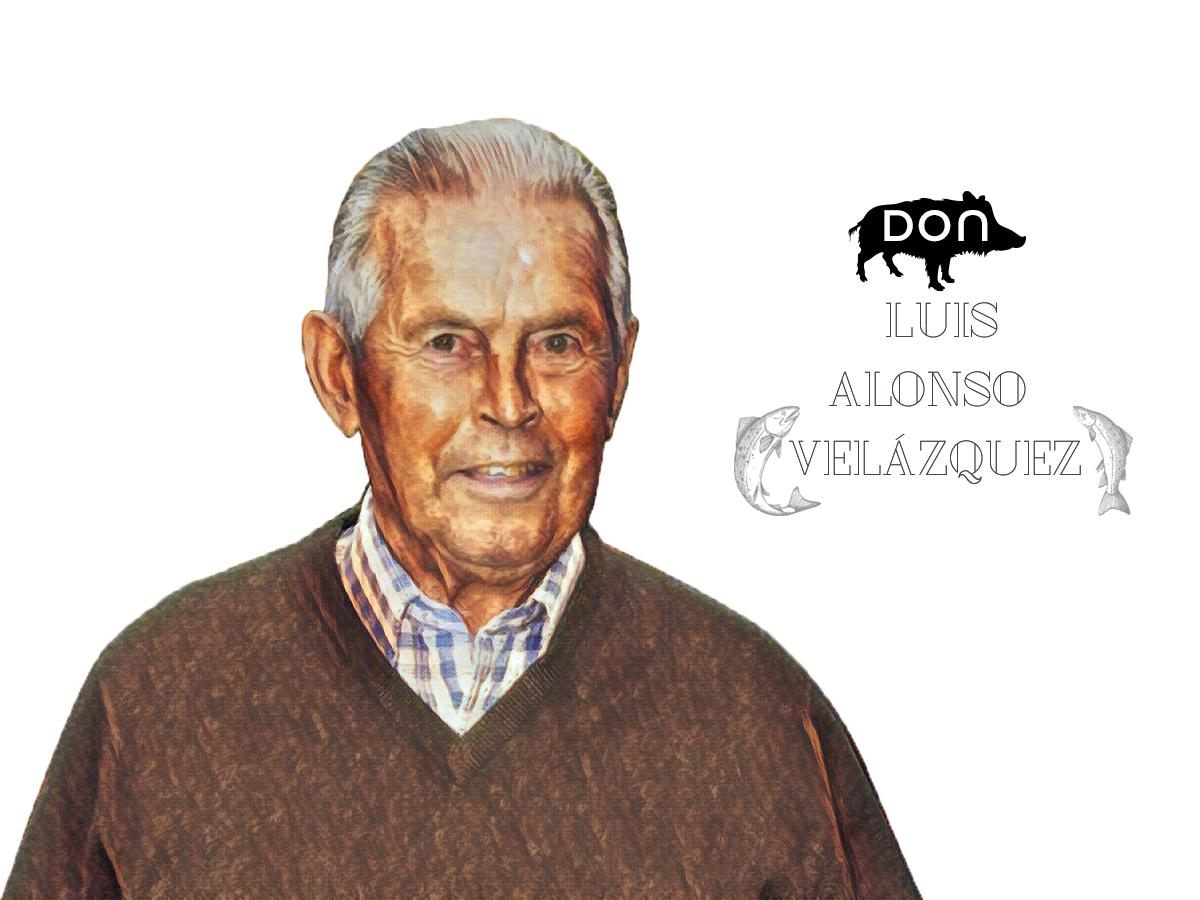 Luis Alonso Velázquez