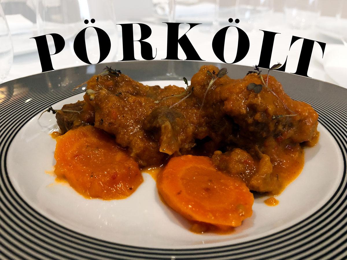Porkolt Chef Koketo