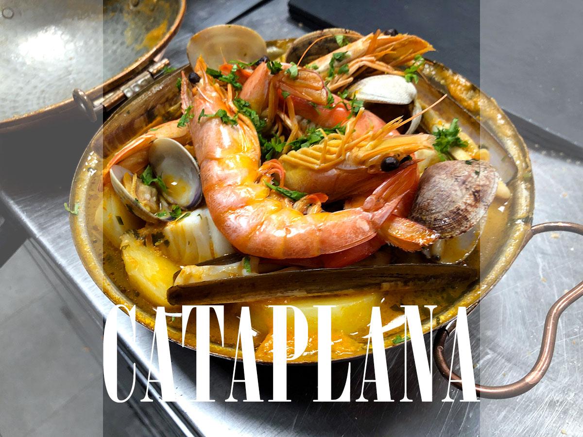 Cataplana Portuguesa chefkoketo